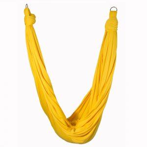 Aerial Yoga Amarelo
